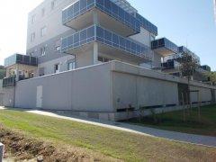 Stahlbau - Balkonanlagen 001