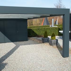Stahlbau Kelheim: Carports